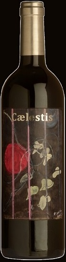 Caelestis 2015 bottle